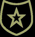 Sempris shield icon